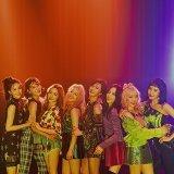 Girls' Generation (少女時代)