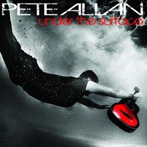Pete Allan 歌手頭像