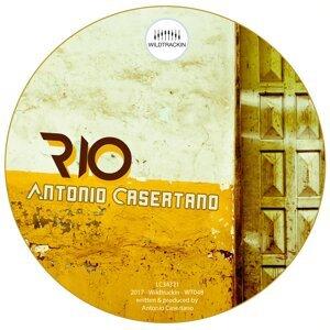 Antonio Casertano 歌手頭像