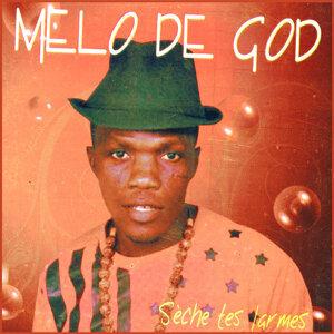 Melo de God 歌手頭像