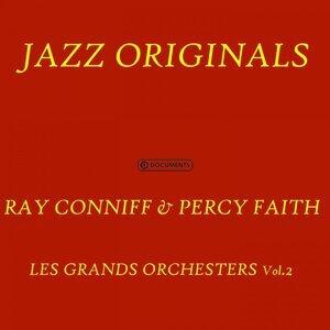 Ray Conniff & Percy Faith 歌手頭像
