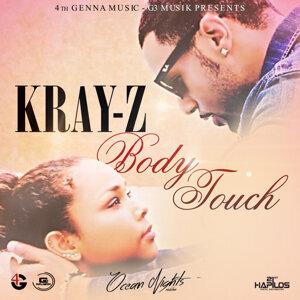 Kray-Z 歌手頭像