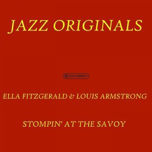 Ella Fitzgerald & Louis Armstrong feat. Louis Armstrong 歌手頭像