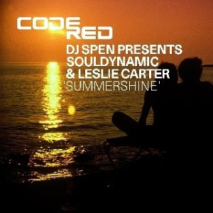 DJ Spen presents Souldynamic & Leslie Carter 歌手頭像
