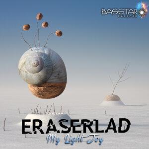 Eraserlad