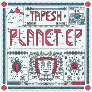 Tapesh 歌手頭像