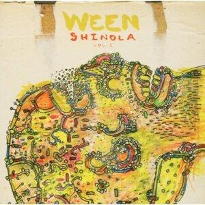 Ween (思慾合唱團)