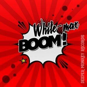White-Max 歌手頭像