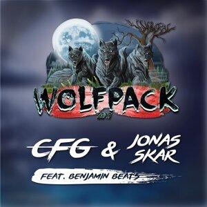 Cfg, Jonas Skar 歌手頭像
