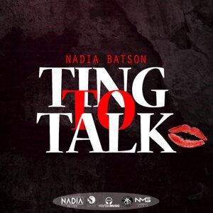 Nadia Batson 歌手頭像