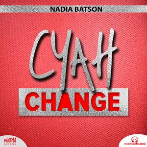 Nadia Batson