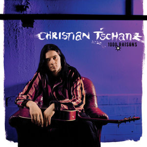 Christian Tschanz アーティスト写真