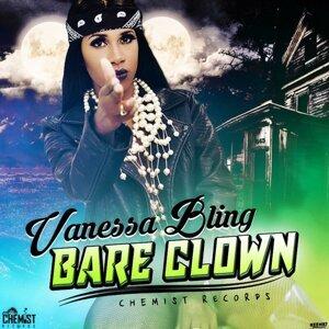 Vanessa Bling 歌手頭像