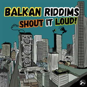 Balkan Riddims 歌手頭像