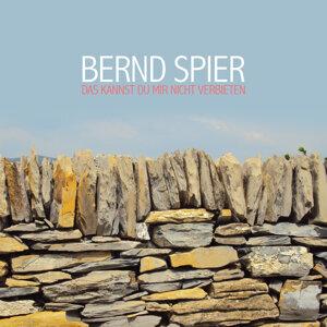 Bernd Spier