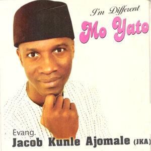 Evang. Jacob Kunle Ajomale 歌手頭像