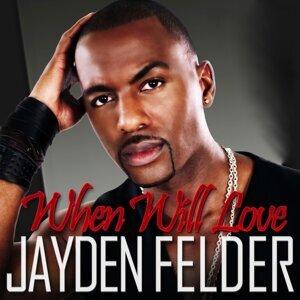 JAYDEN FELDER 歌手頭像