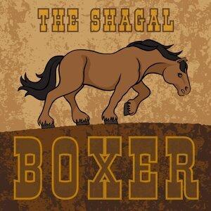 The Shagal 歌手頭像