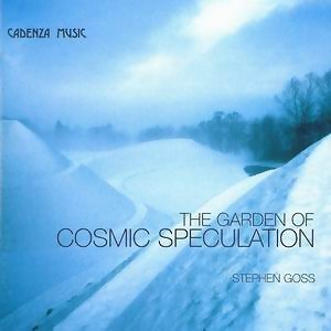 The Garden Of Cosmic Speculation 歌手頭像