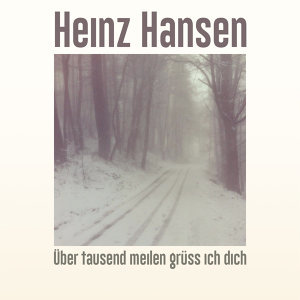 Heinz Hansen 歌手頭像