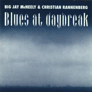 Big Jay McNeely, Christian Rannenberg 歌手頭像