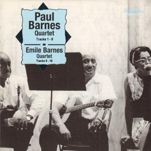 Paul Barnes, Emile Barnes 歌手頭像