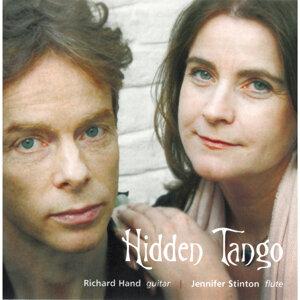 Jennifer Stinton, Richard Hand