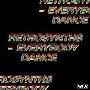 Retrosynths 歌手頭像