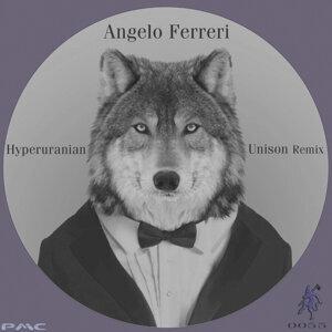 Angelo Ferreri , Unison, Angelo Ferreri, Unison 歌手頭像