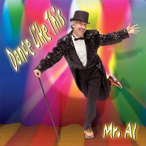 Mr. Al 歌手頭像