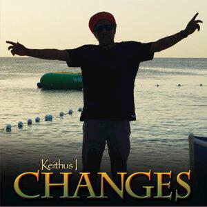 Keithius I 歌手頭像