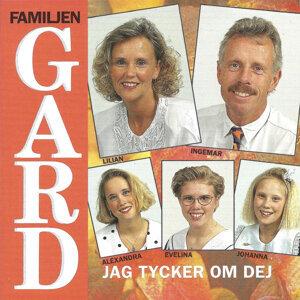 Familjen Gard 歌手頭像