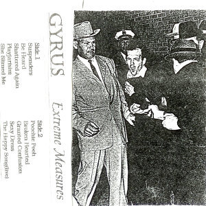 Gyrus 歌手頭像