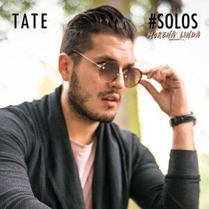 Tate 歌手頭像