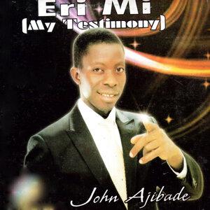 John Ajibade 歌手頭像