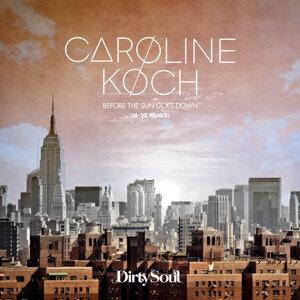 Caroline Koch