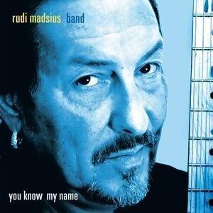 Rudi Madsius Band 歌手頭像