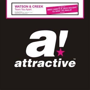 Watson & Creek 歌手頭像