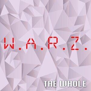 W.a.r.z 歌手頭像