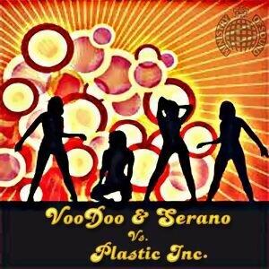 VooDoo & Serano vs Plastic Inc. 歌手頭像