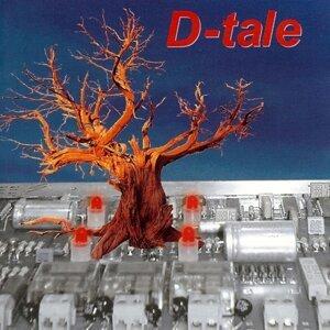 D-tale 歌手頭像
