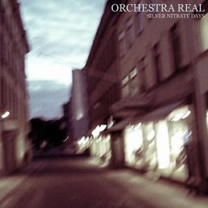 Orchestra Real 歌手頭像
