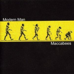 Maccabees 歌手頭像