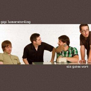 gigi homerecording 歌手頭像