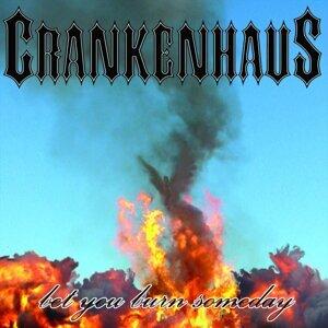 Crankenhaus 歌手頭像