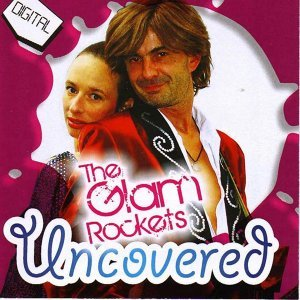 The Glam Rockets 歌手頭像