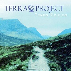 Terra Project 歌手頭像