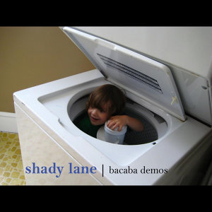Shady Lane 歌手頭像