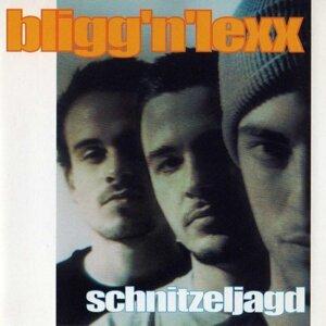 Bligg'N'Lexx 歌手頭像