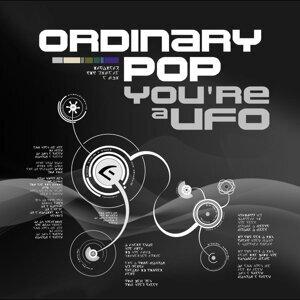 Ordinary Pop 歌手頭像